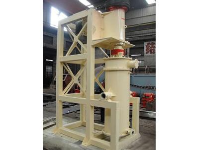 立式螺旋搅拌磨矿机